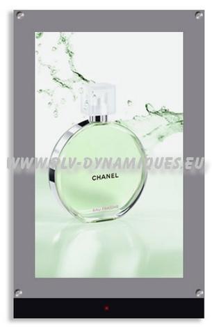 """affichage dynamique - principe de fonctionnement (zoom) du """"miroir magique"""""""
