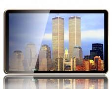 """Ecran Lcd 26 pouces gamme """"Vega"""" : outil de démonstration vidéo"""