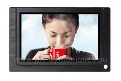 """Affichage numérique : gamme """"Displv"""" écrans 7 pouces"""