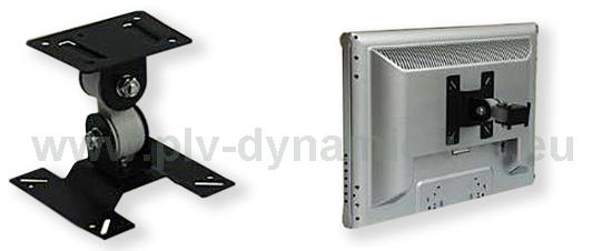 """""""Displv""""-Fixations-écrans : BW01-0719 Fixations pour écrans"""