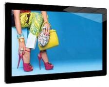 Ecran publicitaire numérique sous Android