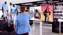 Ecrans tactiles infrarouges pour un usage interactif