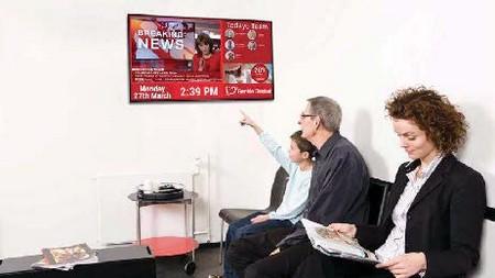 média-player réseau
