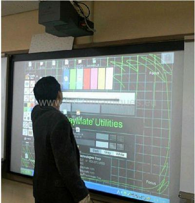 tableau interactif en situation