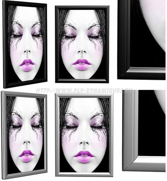 écran affichage - cadre led boxed 6-b