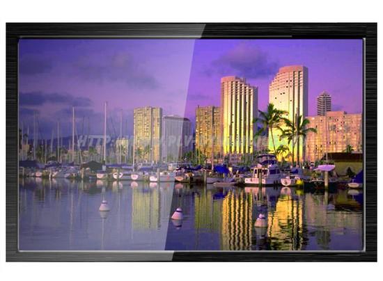 affichage numérique - Ecran lcd 19 pouces -Modèle: FRS1903H - Taille: 470 X 315 X 45mm