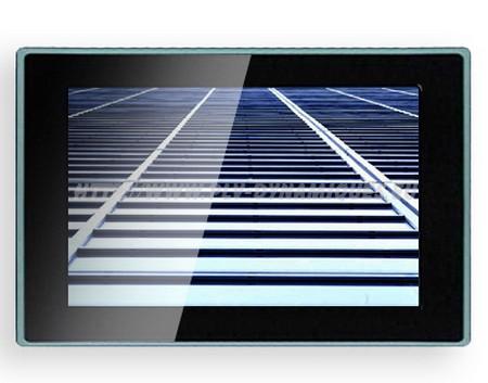 """animation point de vente - Ecran Lcd 22 pouces gamme """"Vega - Modèle: FRS 2205H - Taille: 600 X 400 X 48mm"""