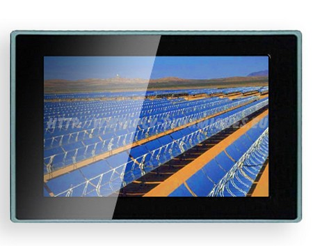 écran publicitaire - Ecran Lcd Vega 32 pouces - Modèle: FRS 3205H - Taille: 735 X 440 X 78mm - affichage signalétique