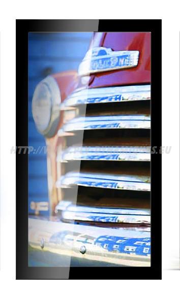 digital in store- Ecran Lcd Vega 46 pouces - Modèle: FRS 4604V - Taille: 1180 X 690 X 110mm