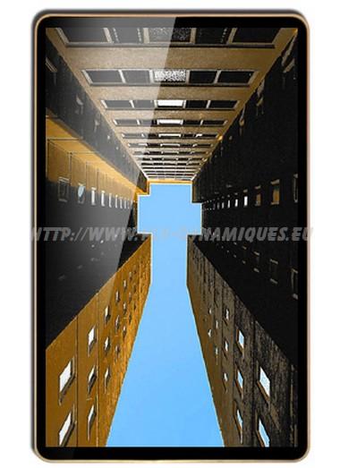 digital signage - Ecran Lcd Vega 52 pouces - Modèle: FRS 5202V - Taille: 1330 X 795 X 80mm