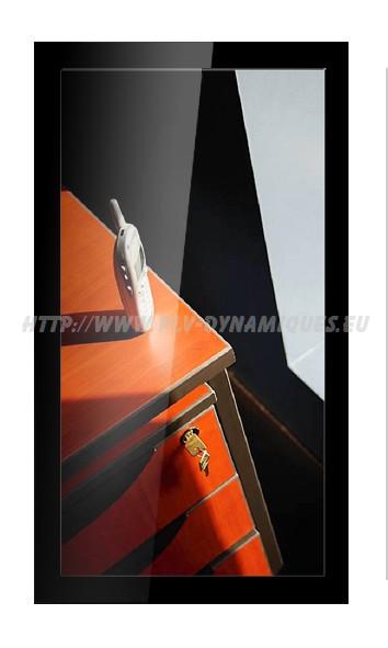 digital signage -Ecran Lcd Vega 52 pouces - Modèle: FRS 5204V - Taille: 1250 X 730 X 110mm