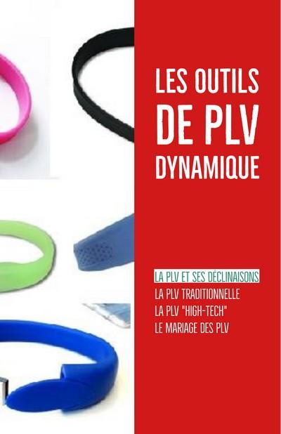 plv - les outils de Plv dynamique